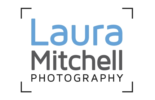 Laur Mitchell photography logo